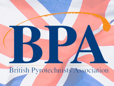 British Pyrotechnists Association