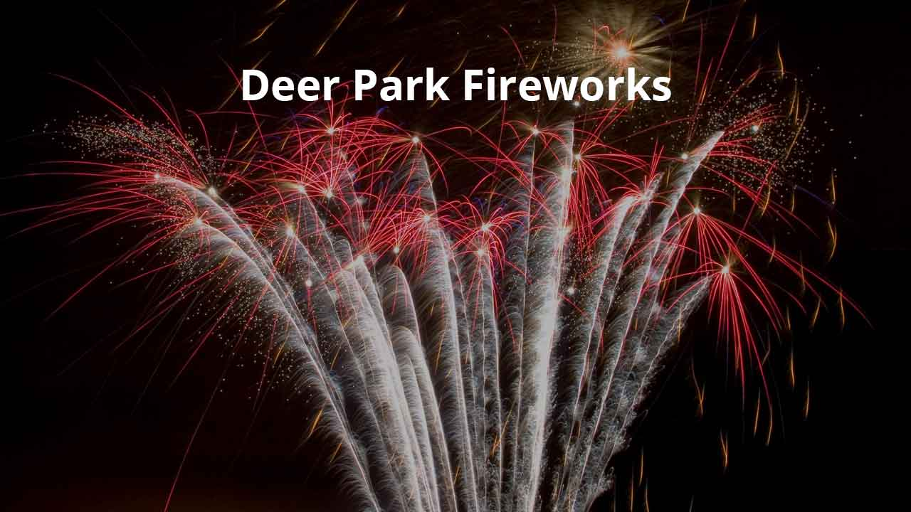 Sonic Fireworks | Portfolio | Professional Fireworks Displays